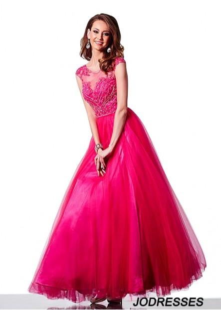 Jodresses Evening Dress T801525359322