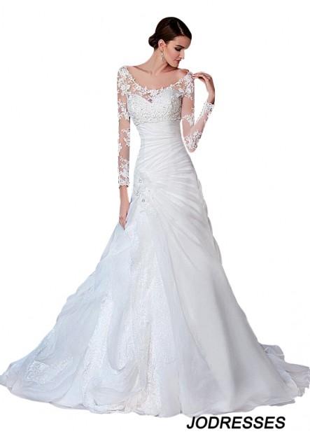 Jodresses Wedding Dress T801525326817