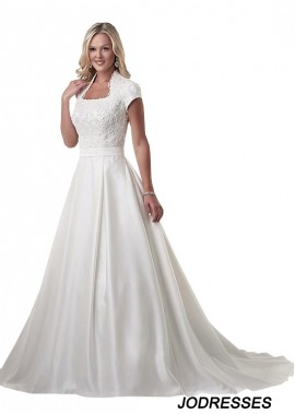 Jodresses Plus Size Wedding Dress T801525333862