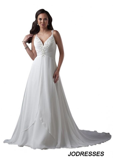 Jodresses Plus Size Wedding Dress T801525331200