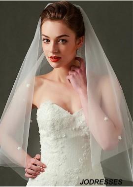 Jodresses Wedding Veil T801525382063