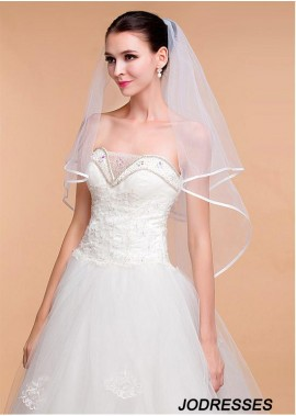 Jodresses Wedding Veil T801525382041