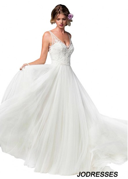 Jodresses Beach Wedding Dresses T801525328381