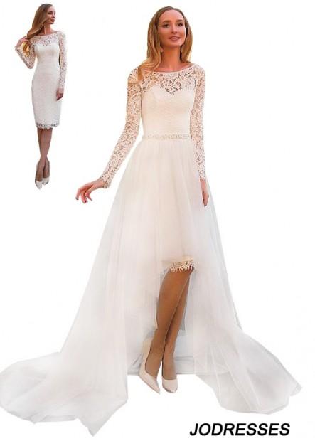 Jodresses Lace Wedding Dress T801525385081