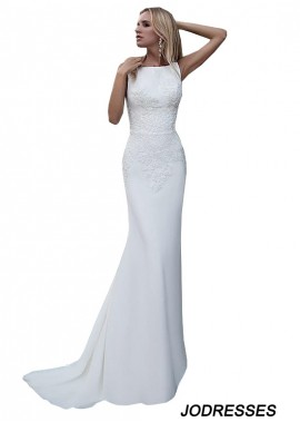 Jodresses Beach Wedding Dresses T801525321273